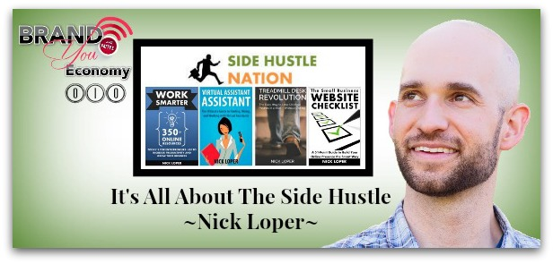 BYE 010: It's All About the Side Hustle with Nick Loper
