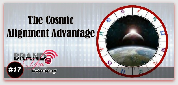 BYE017: The Cosmic Alignment Advantage